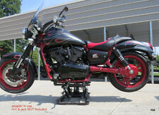 KAWASAKI,VULCAN,CLASSIC,NOMAD,MEANSTREAK,SUZUKI MARAUDER MOTORCYCLE JACK ADAPTER