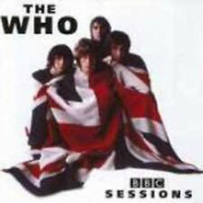 The Who 1st Edition Rock LP Records