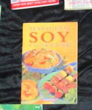 Sanitarium Mini Cookbook Sensational Soy Cookbook