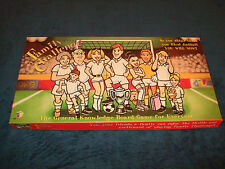 FAMILY CHALLENGE-- FAMILY BOARD GAME BY GE GAMES 1995