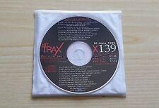 HIT TRAX (STEVIE WONDER, U2, MARY J.BLIGE) - CD PROMO COMPILATION