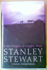 Stewart S: In the Empire of Genghis Khan (Hard Cover: 1st Edition)