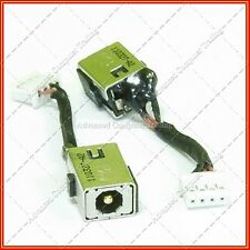 CONECTOR DC JACK HP MINI 210 (With cable)