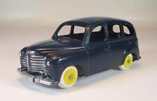 CIJ 1/43 No.3/42 Renault Prairie dunkelblau ohne Box #6230