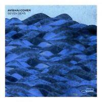 AVISHAI COHEN - SEVEN SEAS  CD  11 TRACKS WOLRD-JAZZ / ETHNO-JAZZ  NEW+
