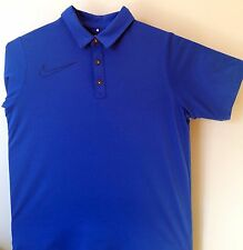 Boys Nike Junior Golf Dri-Fit Polo Shirt Large