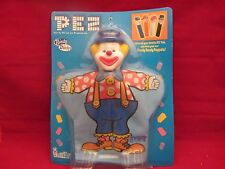 Pez Handy Dandy Clown Puppet from Funko 2003 Unopened (X1115)