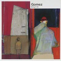 Gomez - Bring It On [New Vinyl LP]
