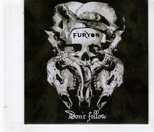 (HK1000) Furyon, Don't Follow - 2012 DJ CD