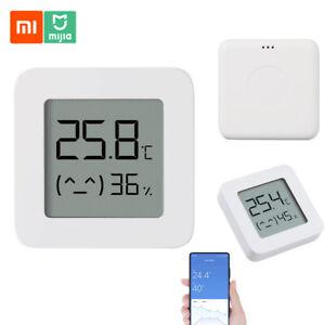 Xiaomi Bluetooth Termometro 2 Igrometro Digitale Misura Temperatura Umidita