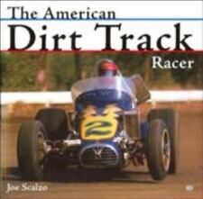 American Dirt Track Racer
