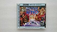 Doctor Who Tales From The Tardis Volume Two MP3 CD  Soundtrack Audio (2004)