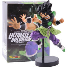 Dragon Ball Super Broly Ultimate Soldiers The Movie PVC Figure Model Toy