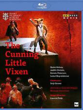 Cunning Little Vixen: Teatro Comunale (Ozawa) Blu-ray NEW