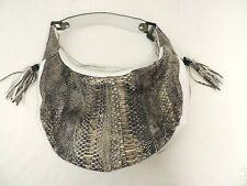 Ladies NOTTINGHILL DESIGN  Bag-  Snakeskin Effect & Funky - Thames Hospice