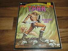 die GROßEN PHANTASTIC COMICS  # 49 -- TAAR  // von Brocal Remohi  1985