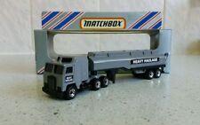 Kenworth Contemporary Diecast Tanker Trucks