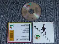 LINTON KWESI JOHNSON - Bass culture - CD