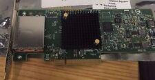 LSI LSI00300 (9207-8e) PCI-Express 3.0 x8 Stnd. Brkt SATA / SAS Host Controller