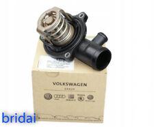 TERMOSTAT VW AUDI OEM TOUAREG PHAETON A4 A5 Q7 Thermostat, coolant 059121111N