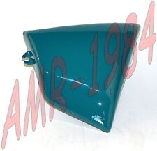 PANEL LATERAL DERECHO COLOR VERDE ORIGINAL APRILIA ROSA ROJA 125 AP8130916