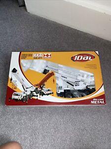 Joal 1:50 Terex Crane Diecast Mobile Crane Model