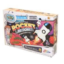Grafix Weird Science Mini Experiment Kits - Rocket Launcher