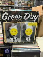 Green Day 2 LP Good Riddance Limited Edition Transparent Yellow Vinyl Versiegelt