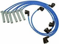 For 2001 Ford Explorer Sport Trac Spark Plug Wire Set NGK 74466DC 4.0L V6