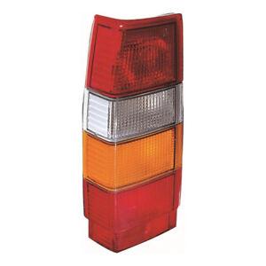 For Volvo 740 Estate 1982-1991 Rear Tail Light Lamp Amber Indicator Left NS