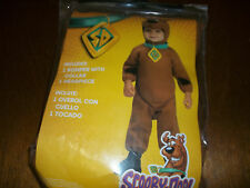Scooby Dooby Doo   2T costume New