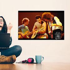 Queen Freddie Mercury Rock Music Art Photo Wall Decor 20x31 Poster