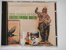 Ten Years After-Cricklewood Green-CD