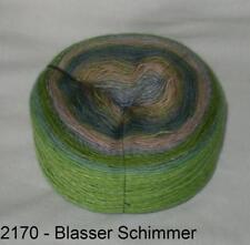 Zauber Flower 150g Von Schoppel Lacegarn Fb. 2170 blasser Schimmer