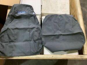 Street Smart National Air Ride High Back Seat Cover 112100 Driver Seat 1547707