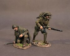 JOHN JENKINS WW1 GALLIPOLI CAMPAIGN 1915 GLT-12 TURKISH OTTOMAN SNIPERS MIB