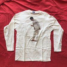 JAMES TAYLOR Gorilla 1975 Warner Brothers PROMO Long Sleeve T-Shirt VINTAGE LRG