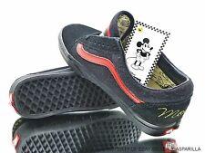 46e109bc0ac VANS Old Skool Disney Mickey Mouse Club VN0A38G1UNB Men Women Skate Shoe  All-SZ