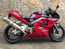Honda Super Sports CBR900