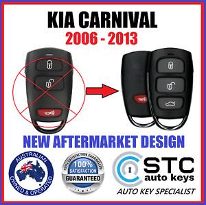 SUITS KIA CARNIVAL VQ KEY LES REMOTE  2006 2007 2008 2009 2010 2011 2012 2013