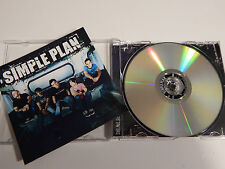 Simple Plan - Still Not Getting Any... (CD/DVD Dual Disc Used, Good Condition)