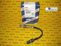 Mercedes-Benz Oxygen Sensor - BOSCH - 0258006123 / 16123 - NEW OEM MB O2