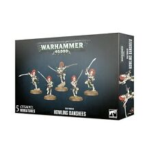 ON STOCK! Howling Banshees miniatures