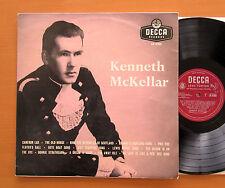 LK 4203 Kenneth McKellar - Decca Mono NM/EX