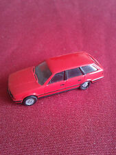 Herpa BMW 525i Touring 1/87 boxed