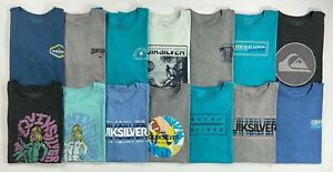 Men's Quiksilver Premium Fit Cotton/Polyester T-Shirt