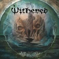 Withered - Grief Relic [New Vinyl]
