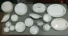 Pope Gosser Florence China Set 35 pieces
