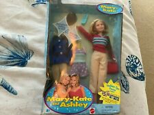 Mary Kate Doll With Clothes