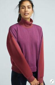 NEW Adidas by Stella McCartney Yoga Sweatshirt Size Large